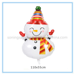 DTY0020 Santa Claus Home Party Decoration Balloon