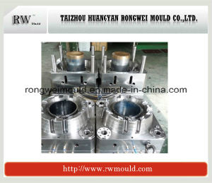 High Quality Bucket Mould Injection Moulding