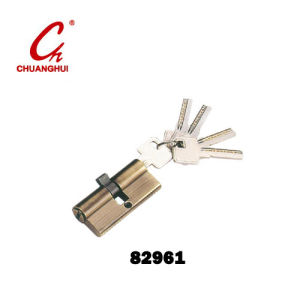 Two Side Open Lock Cylinder 82961 pictures & photos