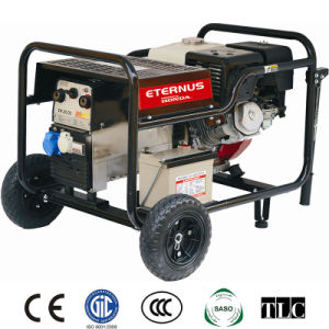 Generator Welding Machine (BHW300E) pictures & photos