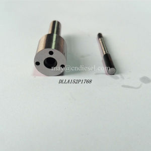 Auto Parts Diesel Fuel Injector Nozzle Common Rail Nozzle Dlla152p1768 pictures & photos