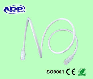 UTP Cat5 Stranded Patch Cord Cable with UL Certificates pictures & photos