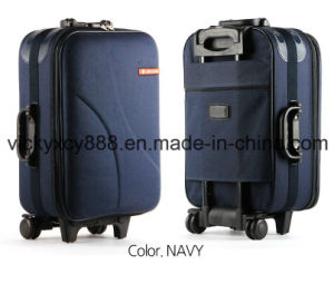 Cheap Trolley Wheeled Luggage Travel Gift Promotion Case Bag (CY6852) pictures & photos