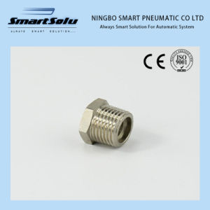 Elbow Male x Male Reducing BSP Thread pheumatic Hydraulic Air Fluid Pipe Fitting