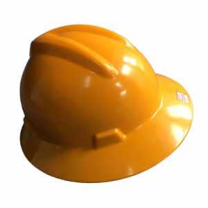 Safety Caps Construction Worker Hat Helmet Protection