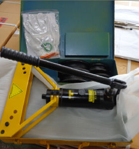 Manual Portable Pipe Bending Bender pictures & photos