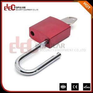 Keyed Alike Hardened Chrome Steel Shackle Aluminium Padlocks (EP-8522A) pictures & photos