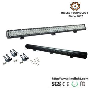 234W Super Bright off Road LED Light Bar