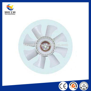 High Quality Cooling System Auto Parts Engine Stand Fan Blade pictures & photos