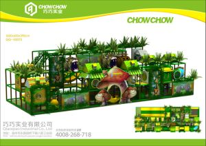 Professional Manufacture Indoor Playground Equipment for Kids pictures & photos