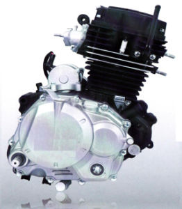 Motorcycle Engine Cgn200-2A/250-2