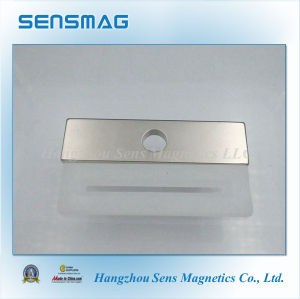 Powerful Strong Permanent Neodymium Magnet Manufacturer for Motor pictures & photos