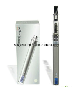 New Electronic Cigarette EGO-V V with Variable Voltage Battery and LCD Screen