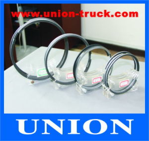 Yanmar UL-Ut (6G) Piston Ring for Marine Engines pictures & photos