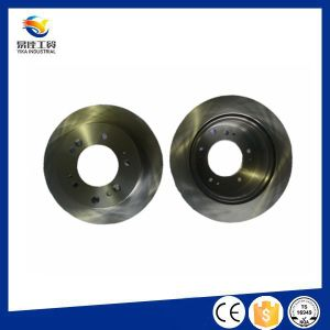 Hot Sale High Quality Auto Universal Brake Disc pictures & photos