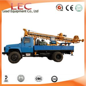 Durable Truck Mounted Drill with Four-Wheel-Driven pictures & photos