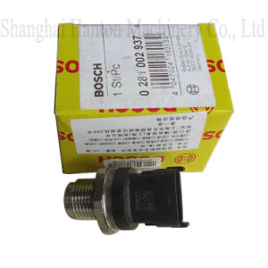 Cummins ISBE engine motor 2831362 5260246 3974092 fuel pressure sensor pictures & photos