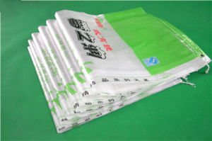 Laminated Polypropylene Bag for Packing Flour Bag
