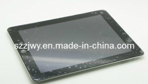 9.7 Inch Android2.3 Tablet PC with 5 Point Capacitive Screen, WiFi, 3G, HDMI Output, Dual Camera