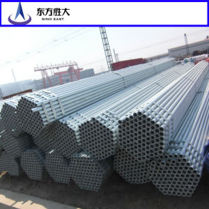 High Quality Low Price ISO 9001 Hot Sale Galvanized Pipe Made in China pictures & photos