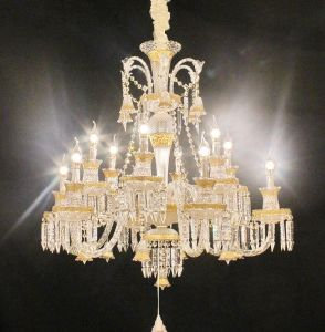 China factory price gold plated chrome glass crystal wedding factory price gold plated chrome glass crystal wedding chandelier aloadofball Choice Image