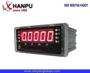 Three Phase Multi-Function Electric/ Energy/Smart Power Meter (PD6814z Series) pictures & photos