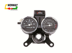 Motorcycle Speedmeter, Motor Instrument, Motorcycle Parts pictures & photos