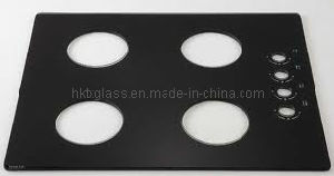 Print Glass Hob Top (PHT-087) pictures & photos