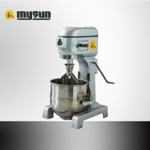 3 Speeds Ce ISO 20 Liter Planetary Mixer