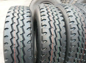 TBR Tire 10.00r20 12.00r24, 300, Hs268 Annaite and Taitong Brand, Truck Tires with Best Prices pictures & photos