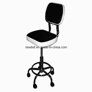 Stool White Salon SPA Tattoo Medical Dental Chair Facial Beauty Ym-Bb807
