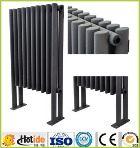 Hot Water Heated Steel / Aluminum Radiators for Home Heating System