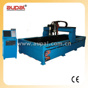 CNC Plasma Auto Ignition Steel, Stainless Steel Cutting Machine (AUPAL-2000; 2500)