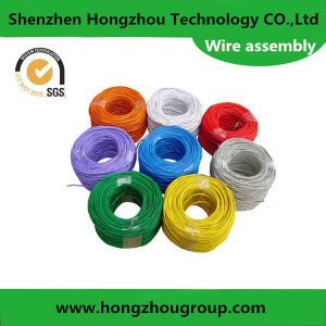 Customized OEM Manufacturer Wire Harness & Cable Assembly From China pictures & photos