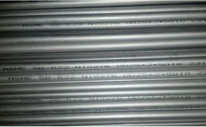 Hastelloy C-276 Nickel Alloy Uns N10276 Alloy C276 Seamless Pipe and Tube pictures & photos
