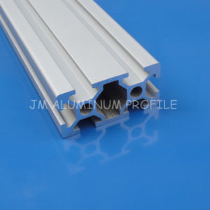 2040 T-Slot Aluminum Extrusion Profile, Industrial Aluminum Profile, Aluminium Profielsysteem pictures & photos
