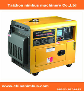 Diesel Generator Set Key Generators