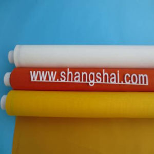 Screen Printing Mesh (White, Yellow and range) (SS- PET 1500)