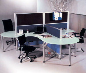 Office Furniture Modern Staff Workstation, Workstation for Employee pictures & photos