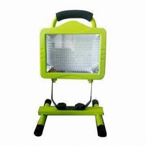 180 Super Bright LED Rechargeable Portable Working Light (CGC-WL1301) pictures & photos