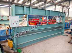 6m Bending Machine Xdl pictures & photos