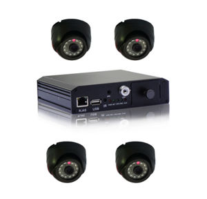 Small Side/Inside/Rearview Sony CCD Camera for Bus/Trucks/Trailers pictures & photos