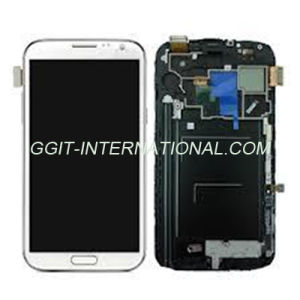 LCD for Samsung Galaxy Note2 N7100  with Touch Screen Digitizer