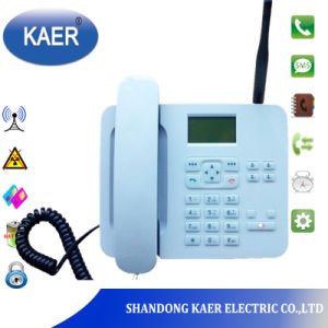 3G WCDMA WiFi Fixed Wireless Phone (KT1000-185C) pictures & photos