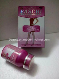Baschi Quick Weight Loss Herbal Slimming Capsule for Women and Men pictures & photos