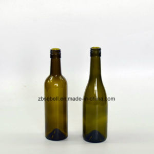 Bordeaux Wine Bottle, Burgundy Wine Bottle with Screw Top pictures & photos