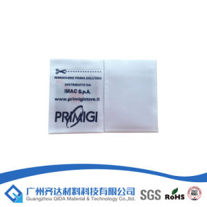 Label Makers 8.2MHz RF RFID Soft Label Stock pictures & photos