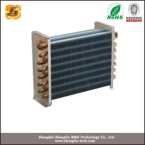 Refrigeration Equipment Fin Tube Condenser pictures & photos