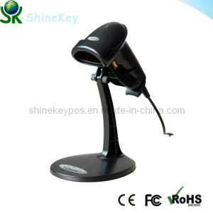 Barcode Reader Laser High Quality (SK 9800Black) pictures & photos