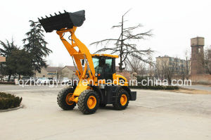 Hy Wheel Loader Zl20f with 1m3 pictures & photos